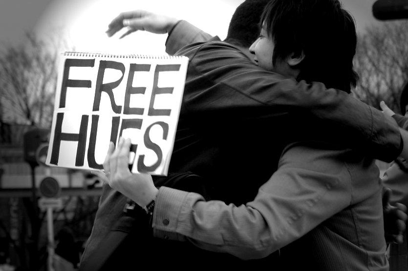 Image result for hugs